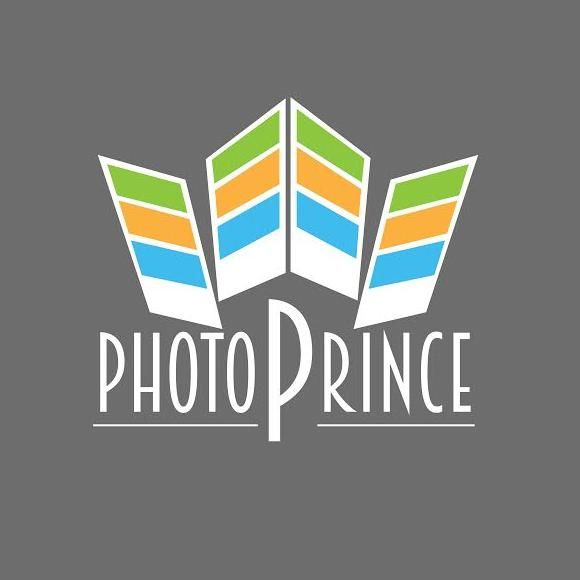 Photo Prince Photo Booth