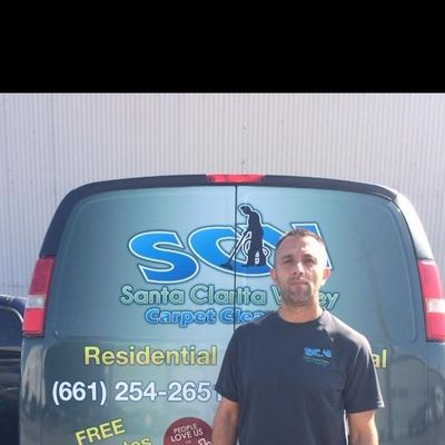 Avatar for TR Spiteri Commercial and Residential Cleaning Canyon Country, CA Thumbtack
