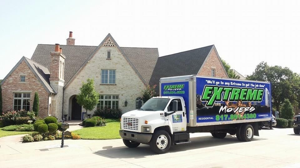 Extreme Movers, LLC