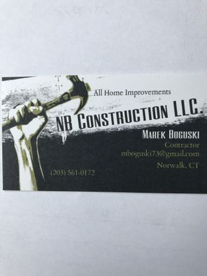 Avatar for NB construction LLC