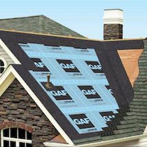 GAF Certified roofing contractors in Queens and brooklyn