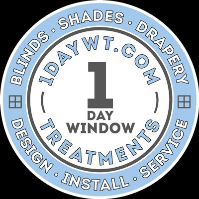 Avatar for 1 Day Window Treatments LLC