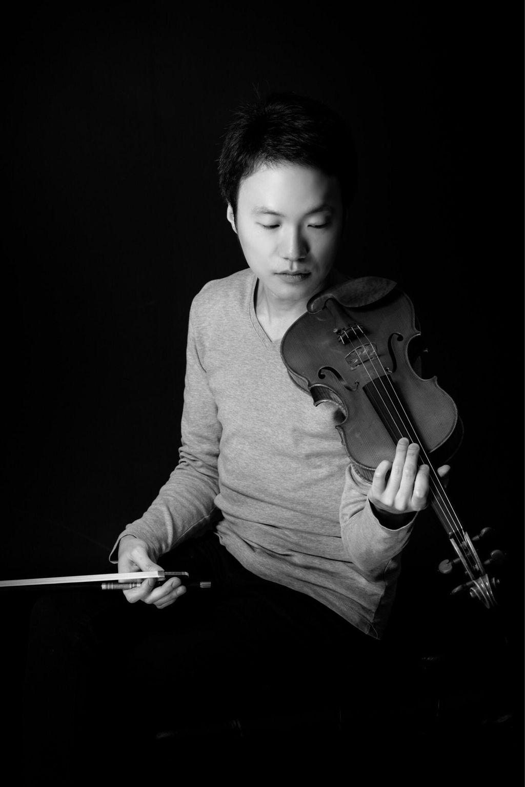 Violin lessons & practice coaching