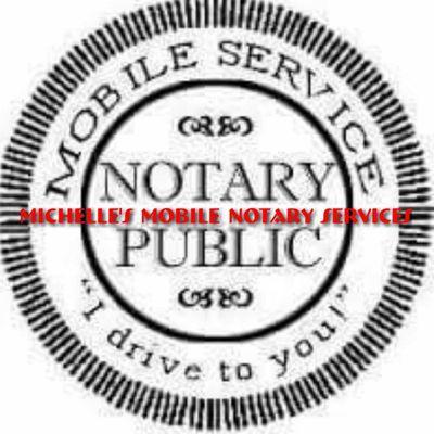 Avatar for Michelle's Mobile Notary Services Salt Lake City, UT Thumbtack