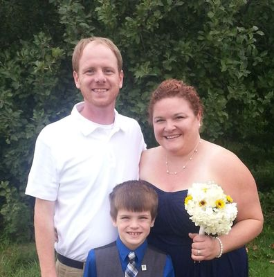 Avatar for Your Wedding Your Way - Kelly Towne, Officiant