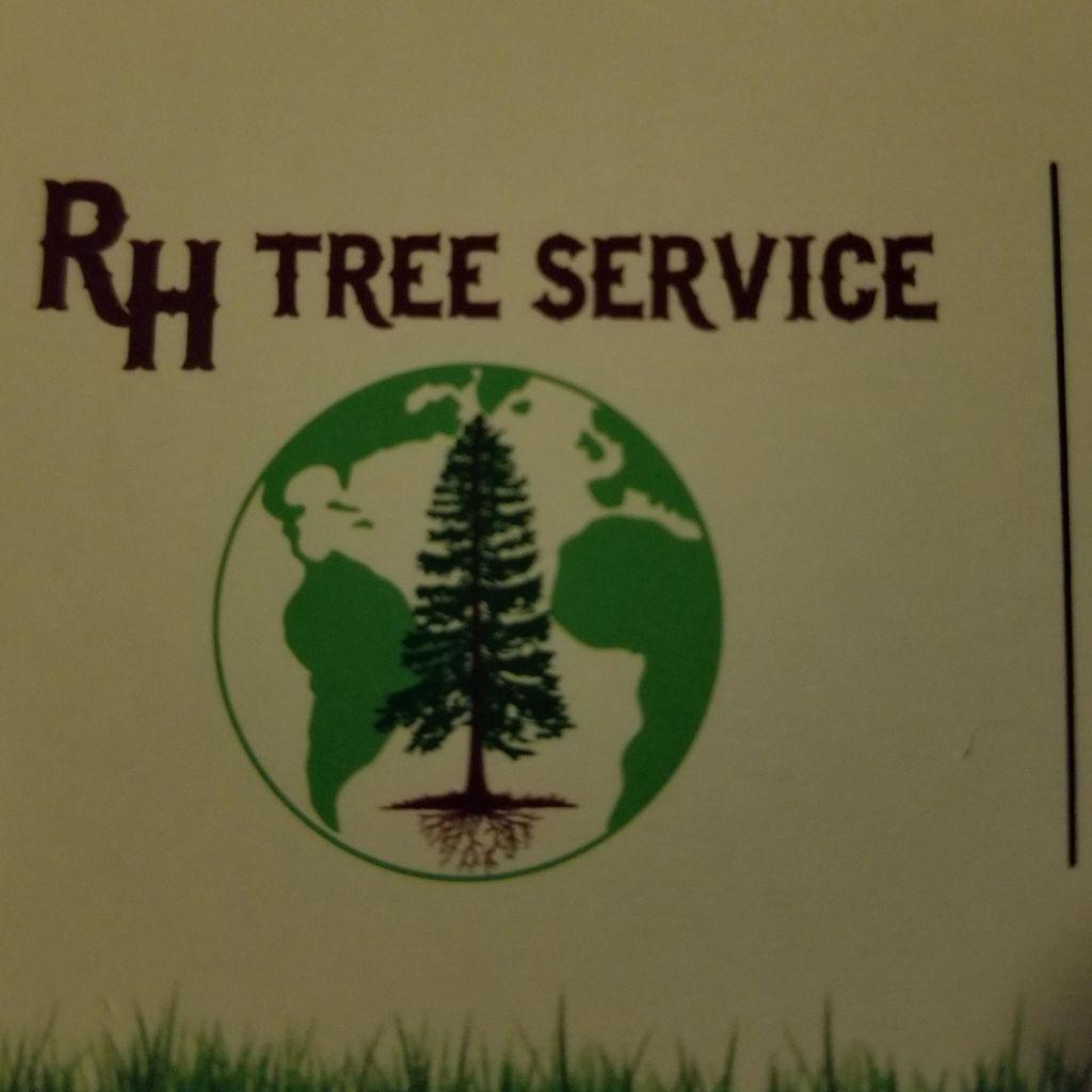 RH Tree Service