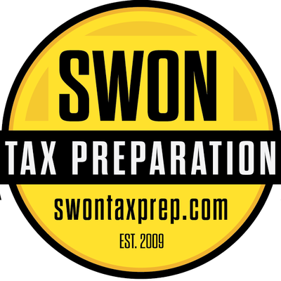 Avatar for Swon Tax Preparation Minneapolis, MN Thumbtack