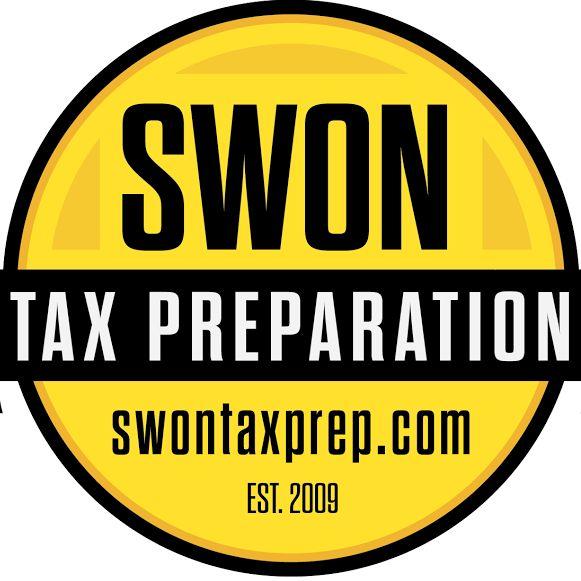 Swon Tax Preparation