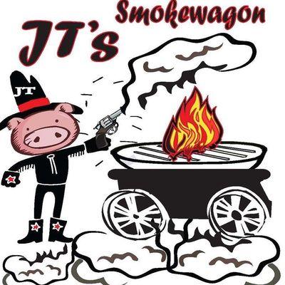 Avatar for JT's Smokewagon BBQ Slater, IA Thumbtack