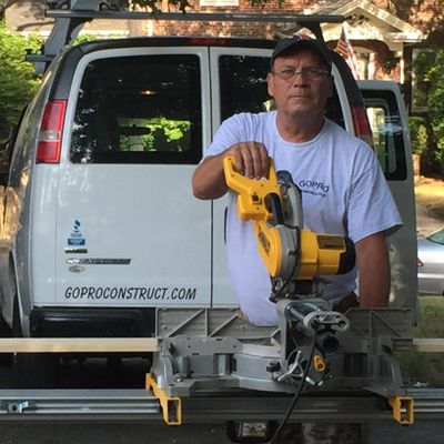 Avatar for Gopro Construction LLC Braintree, MA Thumbtack