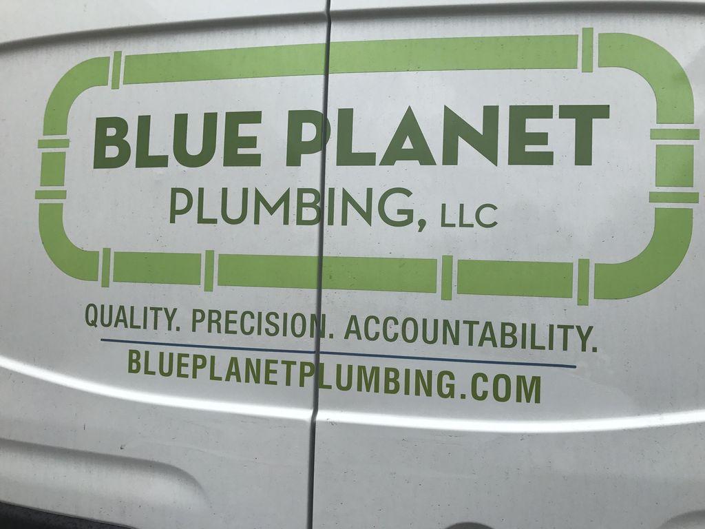 Blue Planet Plumbing, LLC