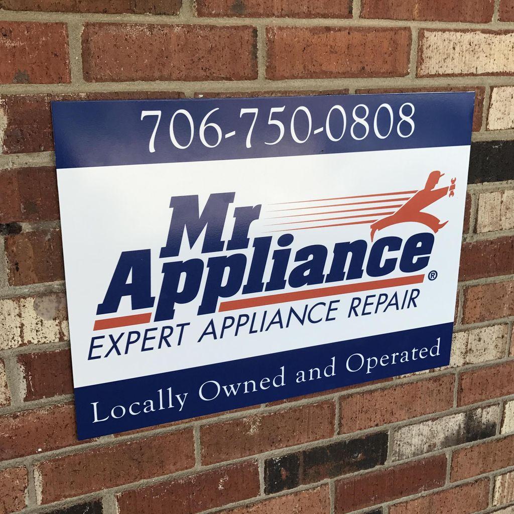 Mr Appliance of West Augusta