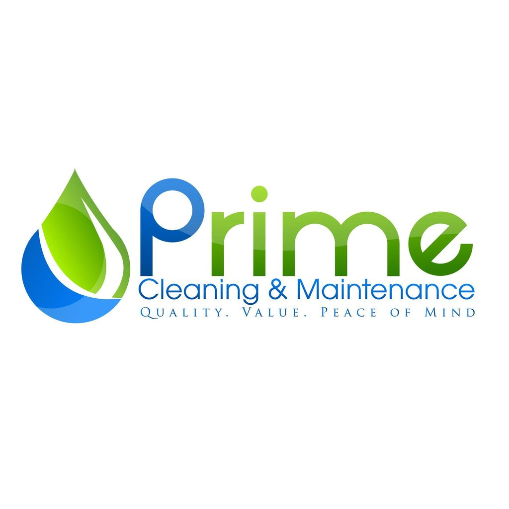 Prime Cleaning & Maintenance