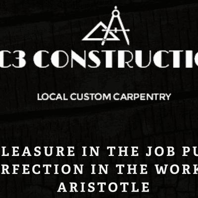 Avatar for DC3 Construction Saint Augustine, FL Thumbtack