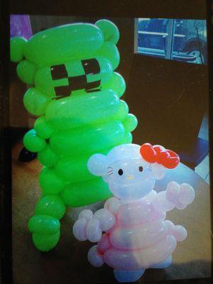 Avatar for Balloon Animals and Face Paint