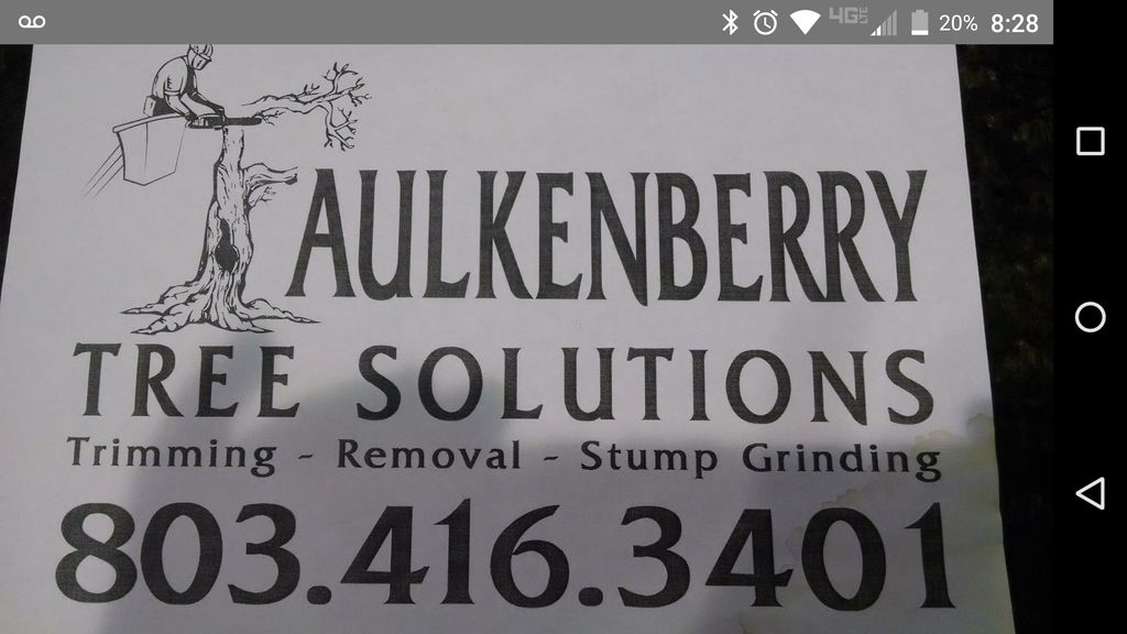 Faulkenberry Tree Solutions