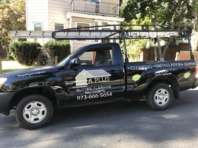 Avatar for Aplus Gutter Cleaning West Orange, NJ Thumbtack