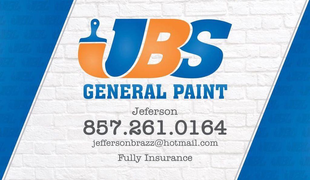 JBS painting inc