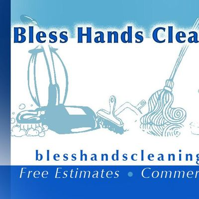 Avatar for Bless Hands Cleaning Service, LLC