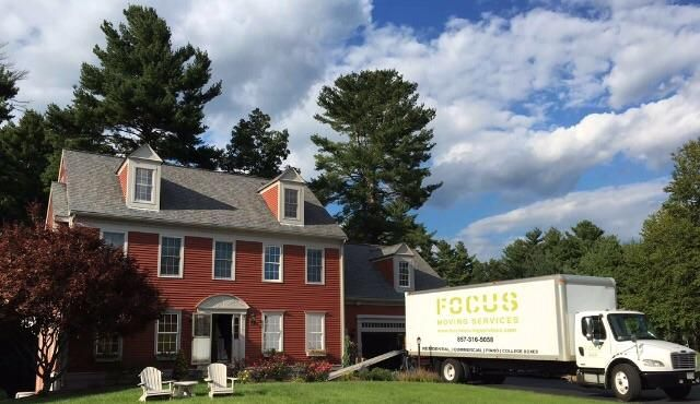 Focus Moving Services