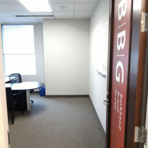 BB & T Office Space 5