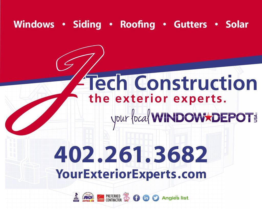 J-Tech Construction