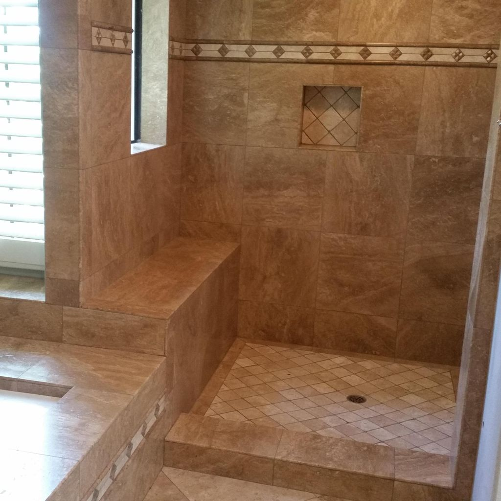 Curran Stone & Tile ,   Lic # 493067