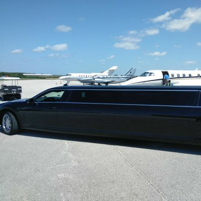 Avatar for The Dream Limousine Orlando, FL Thumbtack