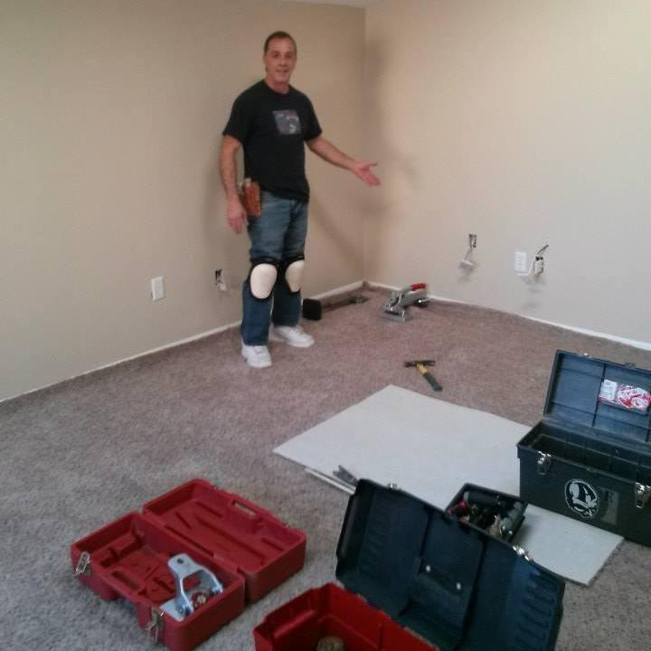 Performance Carpet Repair Orlando