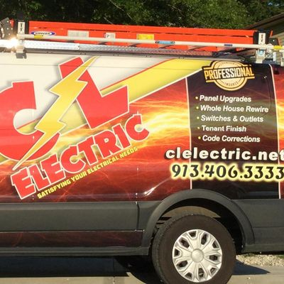 Avatar for CL Electric, LLC