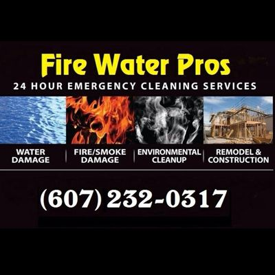 Avatar for Fire Water Pros