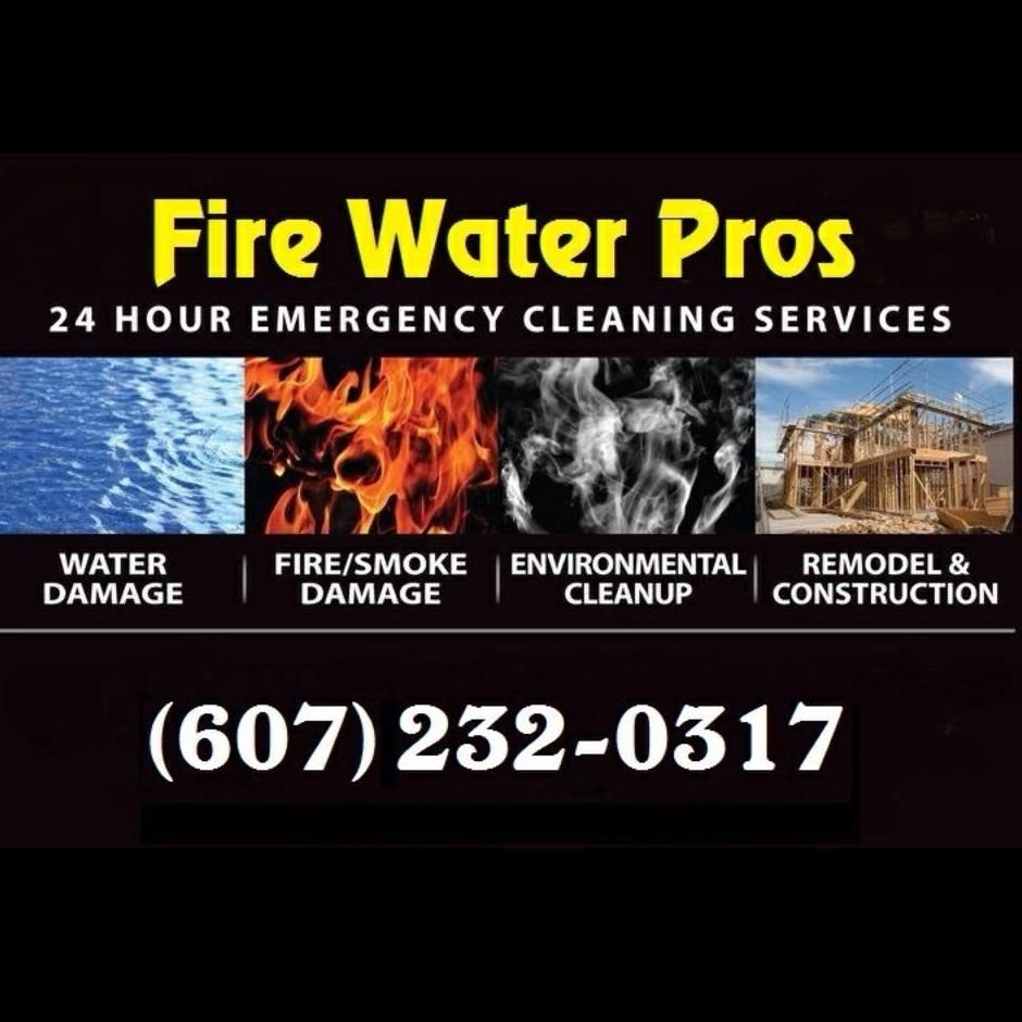 Fire Water Pros