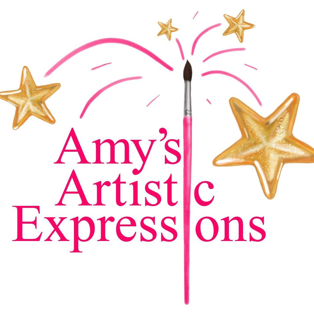 Amy's Artistic Expressions