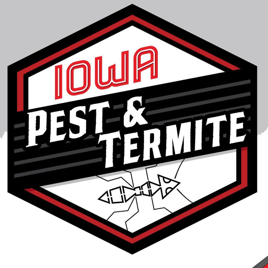 Iowa Pest & Termite Co.