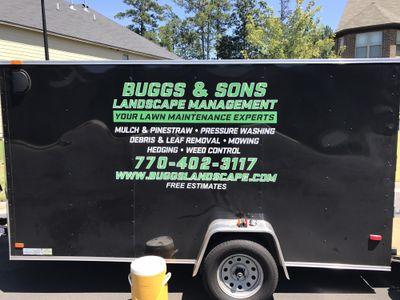 Avatar for Buggs & Sons Landscape Management Stockbridge, GA Thumbtack