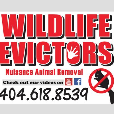 Avatar for Wildlife Evictors