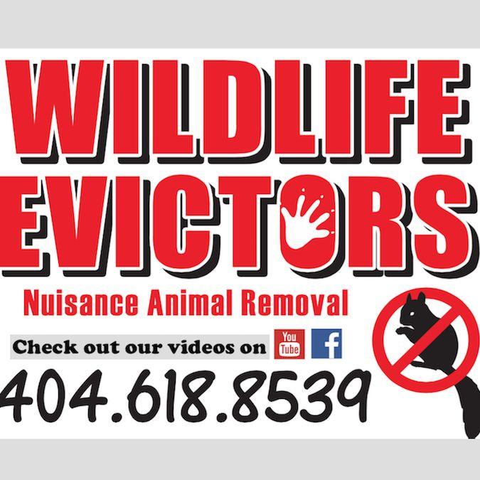 Wildlife Evictors