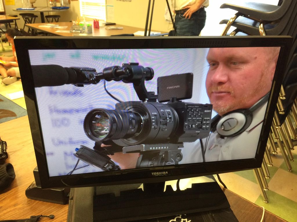 In Focus Video