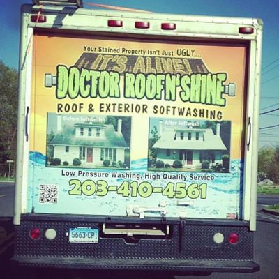 Avatar for Doctor Roof N' Shine Prospect, CT Thumbtack