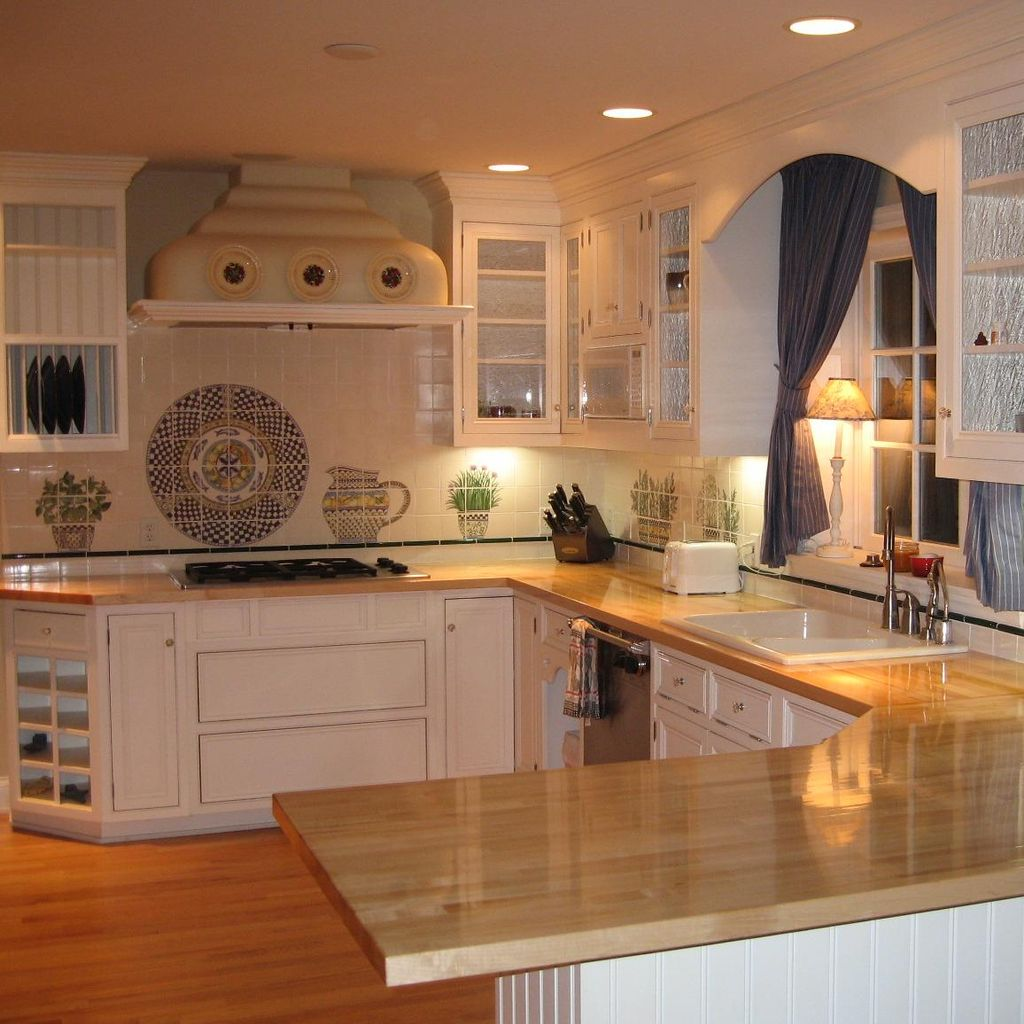 Don McKay's Custom Cabinets and Refinishing
