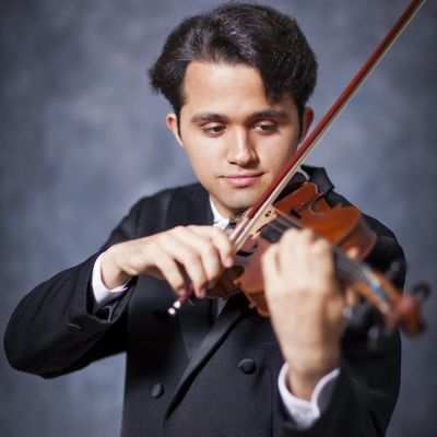 Avatar for Ardalan's Violin Studio Carmichael, CA Thumbtack