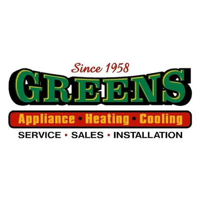 Avatar for Greens Appliance, Heating & Cooling Des Moines, IA Thumbtack