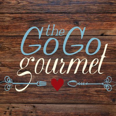 Avatar for The Go Go Gourmet