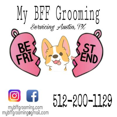 Avatar for My BFF Grooming
