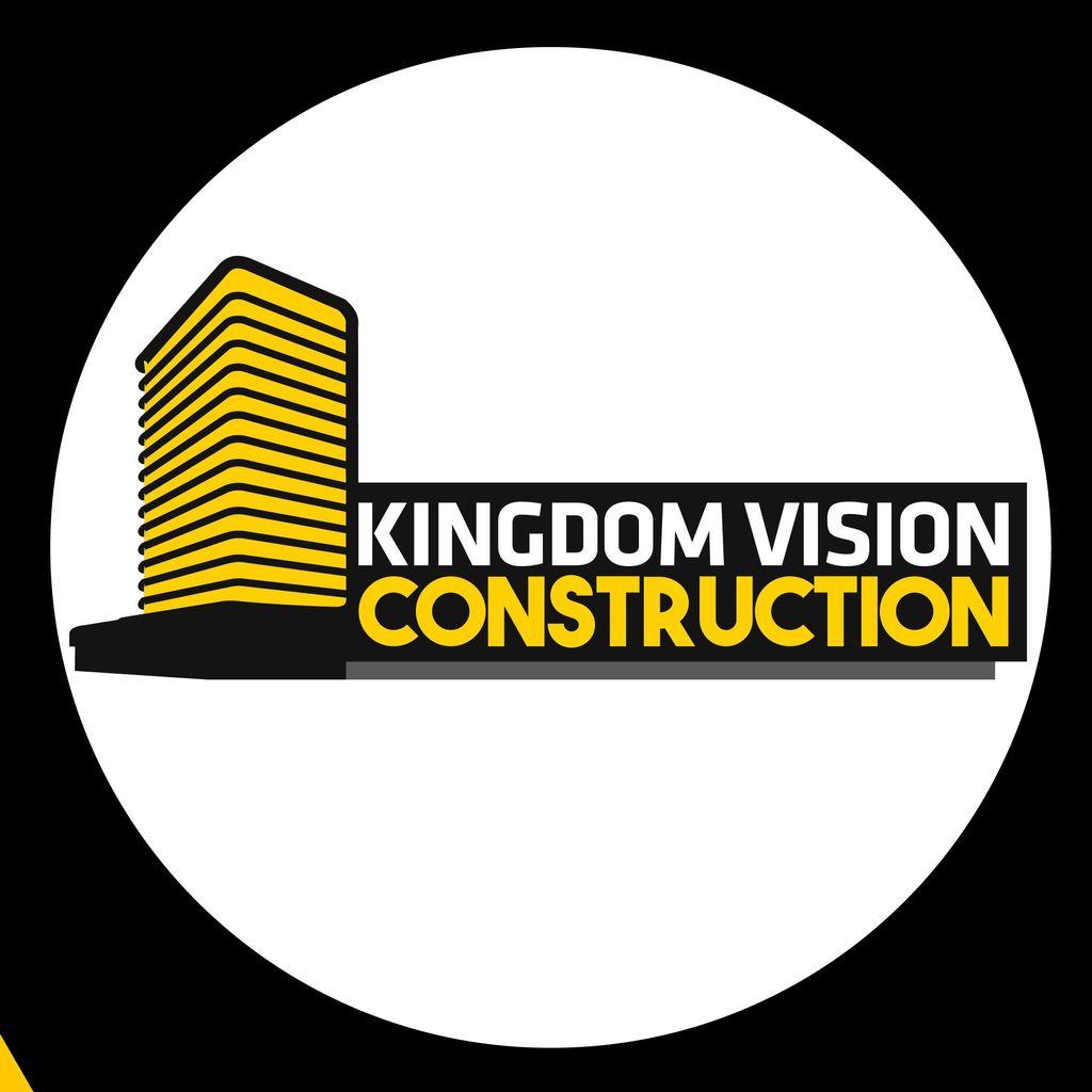 Kingdom Vision Construction
