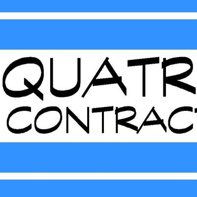 Avatar for Quatrine Contracting