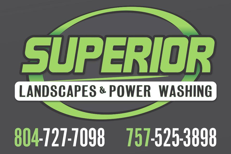 Superior Landscapes & Power Washing