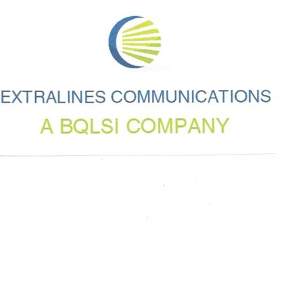 Avatar for Extralines Communications