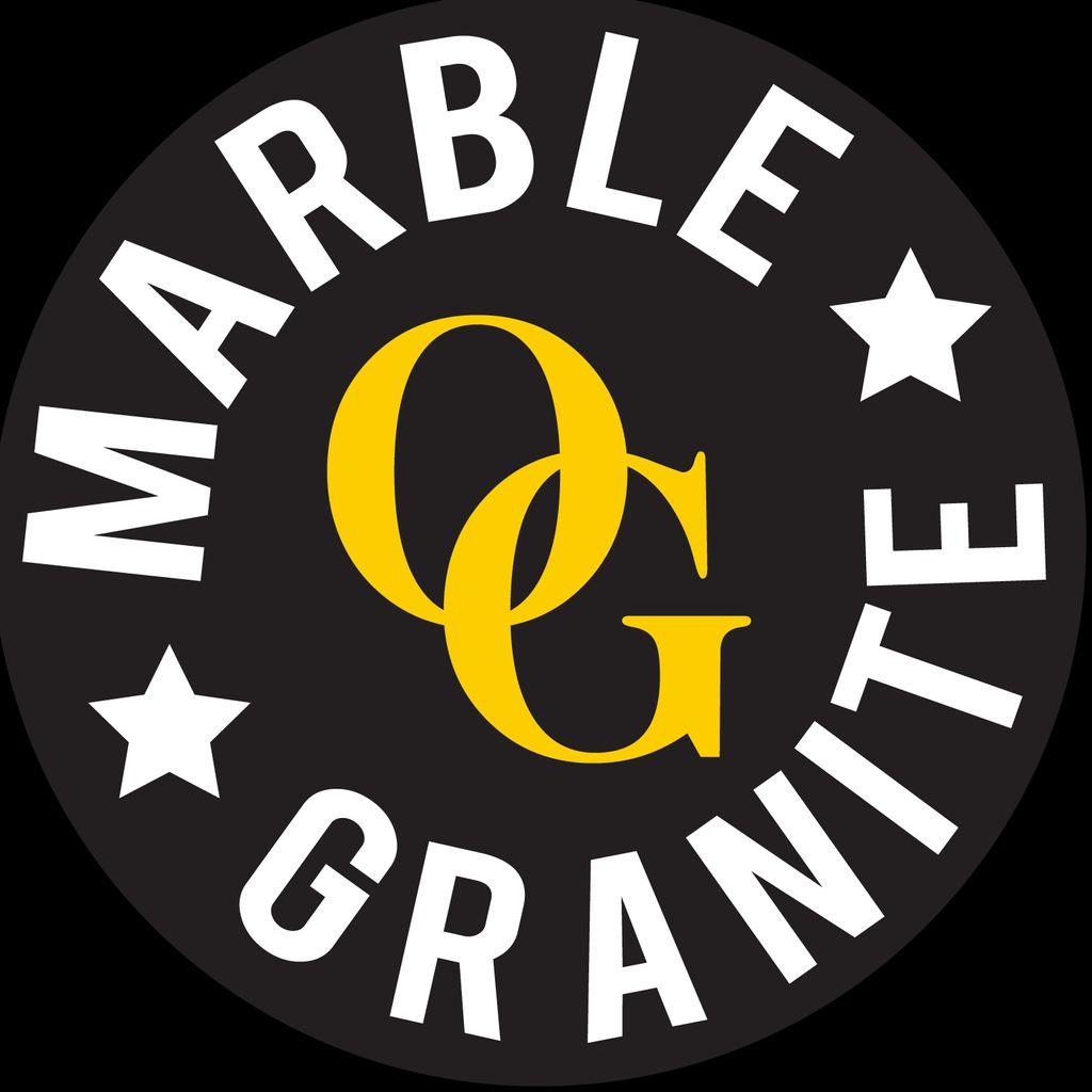 OG Marble & Granite