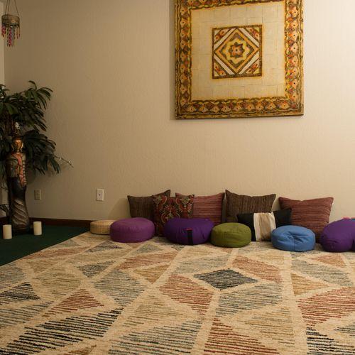 Inner Sanctuary Wellness Studio